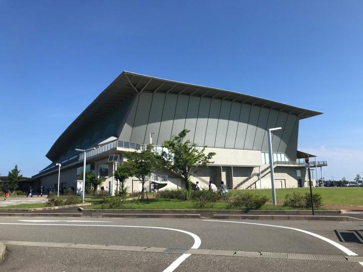 センター スポーツ 石川 総合