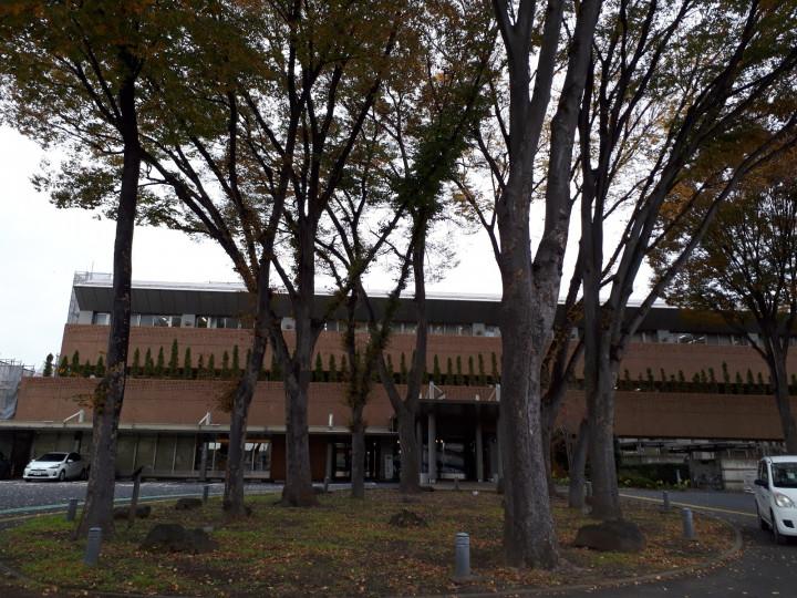 福祉 前橋 会館 総合